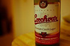 Czechvar Czech Beer Czech Beer, Prague, Brewery, Gin, New Zealand, Vodka Bottle, Lush, Fancy, Drinks