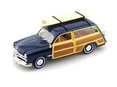1949 Ford Woody Station Wagon w/Surf Board 1/32 Blue by Ford, http://www.amazon.com/dp/B007DDN0E0/ref=cm_sw_r_pi_dp_wtUVrb09HHPB4