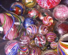 German Handmade Marbles