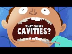 When a team of archeologists recently came across some 15,000-year-old      human remains, they made an interesting discovery: the teeth of those      ancient humans were riddled with holes. So what causes cavities, and how      can we avoid them? Mel Rosenberg takes us inside our teeth to find out.