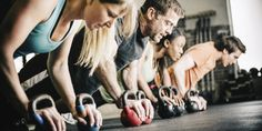 Not Seeing Results? It Might Be Time To Change Up Your Workout
