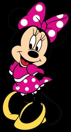 Minnie Mouse Cartoons, Minnie Mouse Images, Mickey Mouse And Friends, Mickey Minnie Mouse, Disney Mickey, Disney Art, Mickey Mouse Wallpaper, Disney Wallpaper, Minnie Mouse Birthday Theme