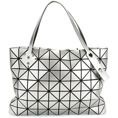 993bf53ee418 Baobao Issey Miyake Rock Basics Bag (£590) ❤ liked on Polyvore featuring  bags