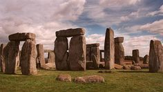 Short Video from History Channel about Who Built Stonehenge and recent discoveries