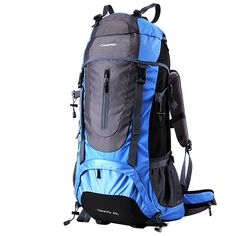 f50c2f584b18 Camping Hiking Backpack Nylon Rucksack Bag For Mountaineering Climbing  Travel What does include Enjoyable shopping at cheapest prices Best quality  goods ...