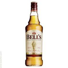Arthur Bell & Sons Ltd Bell's Original Blended Scotch Whisky, Scotland label