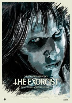 The Exorcist (1973) [1600 x 2263]