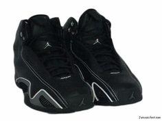 2005 Nike Air Jordan Xxi Gs Sz 6.5y Womens 8