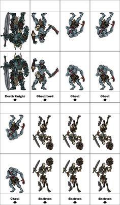 Geeky image regarding d&d 5e monster tokens printable