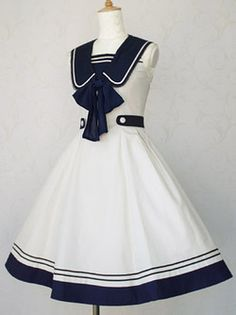 Why always japanese people have the most beautiful amazing things!? DX I would kill for this dress!