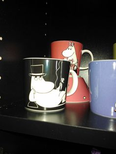 PP Minkalta ♥ Mugs, Tableware, Kitchen, Dinnerware, Cooking, Tumblers, Tablewares, Kitchens, Mug