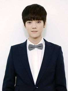 Luhan looks so healthy and cute!
