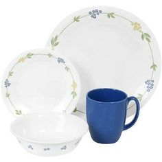 Corelle Dishes & Corelle Dinnerware Sets   Something For Everyone Gift Ideas