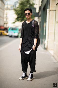 Melvin Tanaya | Paris @ http://le-21eme.com