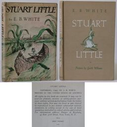E.B. White Books For Sale