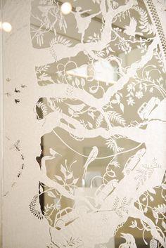 karen+bit+vejle | ... by Danish-Norwegian artist Karen Bit Vejle American Swedish Institute