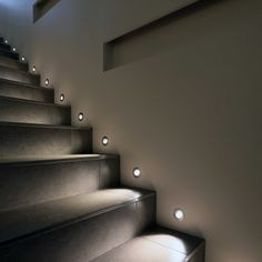 Riena LED Steplight | John Cullen Lighting