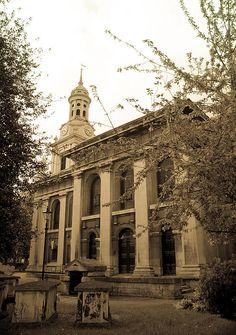 Greenwich Church