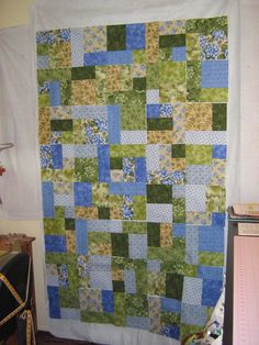 1000 Images About Qc Yellow Brick Road Quilts On