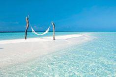 Constance Moofushi Resort | Maldives