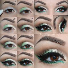 Pictorial - @ surgery makeup