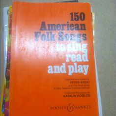 Major Resource for creating Orff Arrangements and for singing games.                                                                                                                                                                                 Mais