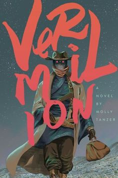 Action-Packed Book About A Female Ghostbuster Will Blow Your Mind. In Molly Tanzer's excellent debut novel Vermilion, Elouise 'Lou' Merriweather works the dead of San Francisco: she's a psychopomp, helping souls find eternal rest. When Chinese immigrants begin vanishing, she sets off to discover what happened to them, only to discover a larger plot that places her in mortal peril.