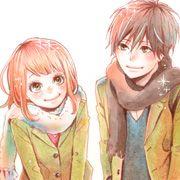 Naho and Suwa