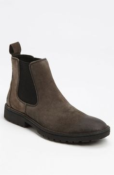 Børn 'Julian' Chelsea Boot available at #Nordstrom