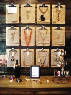 Comment organiser ses bijoux (4ème édition)