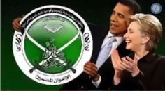 """Obama """"cooperated, incited and assisted the armed elements of the Muslim Brotherhood in the commission of crimes"""", like murder, rape and ethnic cleansing, according to lawmakers in Egypt, who's filed criminal complaints against Obama.Obama also funneled cash to high-ranking Muslim Brotherhood officials, who mass murdered police and Christians.Hilary aided Obama in a secret $8 billion bribe to the Muslim Brotherhood to turn over the Sinai Peninsula over to Hamas.When will these criminals be…"""