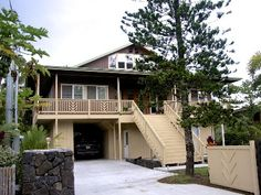 """Hawaii Vacation Rental Home--$125/night! """"Walking Distance to the Wai 'Opae Tide Pools"""""""