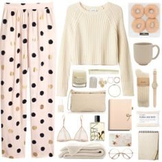 As lazy as I can be Cute Lazy Outfits, Chill Outfits, Girly Outfits, Stylish Outfits, Looks Chic, Looks Style, Cosy Outfit, Cute Pajama Sets, Loungewear Outfits