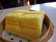 Ma La Gao / Fa Gao - Delicious Chinese Steamed Cake