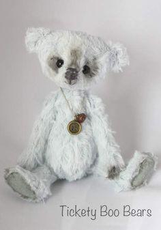 Blu by Tickety Boo Bears