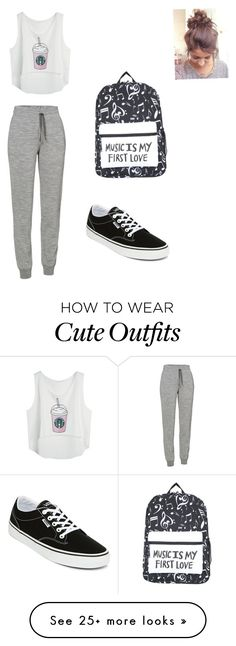 """School outfits"" by elisemisner-1 on Polyvore featuring Icebreaker and Vans"