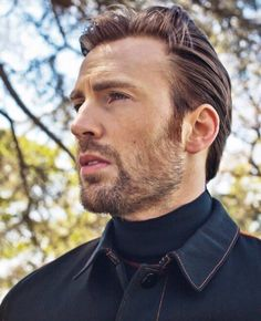 News about Chris Evans on Twitter