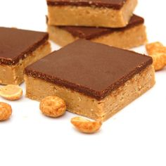 These are my families fave. Easy.. no bake. A great potluck dessert.