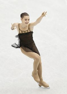 Coming into the Olympics, Russian figure skater Adelina Sotnikova had recently been upstaged by fellow Russian Julia Lipnitskaia's near-perfect showing in the team competition, but Sotnikova redeemed herself by winning gold in the individual competiton.