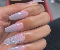 Image in Nails💅🏽 collection by 𝒢ℯ𝓂𝒾𝓃𝒾🌨 on We Heart It Square Nail Designs, Cute Nail Designs, Fabulous Nails, Gorgeous Nails, Amazing Nails, Cute Nails, Pretty Nails, Gel Nails, Acrylic Nails