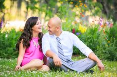 engagement session photographed at Magnolia Gardens and Plantation in Charleston SC by Diana Deaver Weddings. Bright colors, beautiful sun flares, southern views, Spanish moss