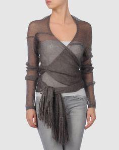 Missoni Women - Sweaters - Cardigan Missoni on YOOX