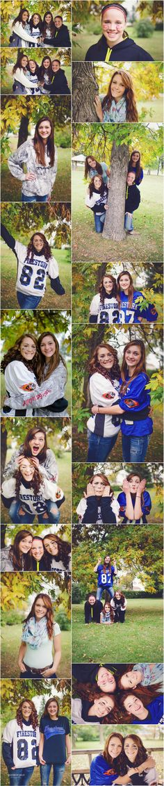 High School Homecoming Tioga » friends photos, BFF photo ideas, fall Senior posing ideas senior girl poses