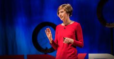 "Molly Winter: The taboo secret to better health | TED Talk ""Innovation isn't always incremental."""