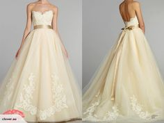 Wedding Dress Tulle Ball Gown 3251 Sz8/12/16/20 | Trade Me