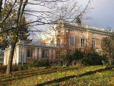 Munkkiniemi Manor
