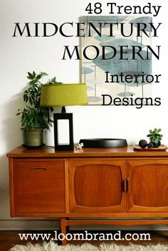 Mid-century modern is an architectural, interior, product and graphic design that describes mid-20th century developments in modern design, architecture and urban development from roughly 1933 to 1965. The term was reaffirmed in 1983 by Cara Greenberg in the title of her book, Mid-Century Modern: Furniture of the 1950s (Random House), celebrating the style that is …