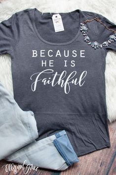 1eeb0080 19 Best Plus Sized Christian T Shirts images in 2019 | Christian ...