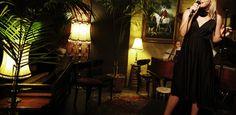 Bars in Sydney – Victoria Room. Hg2Sydney.com.