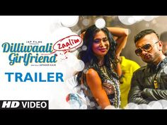 Free Torrent Download Dilliwaali Zaalim Girlfriend Full Movie 720p DVDSCR Torrent 1080p BlueRay | Download